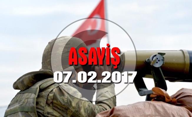 TSK'dan Sinath-Haftanin ve Hakurk bölgelerine hava harekatı