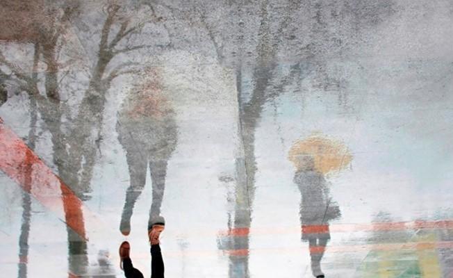Türk fotoğrafçı Londra'da finalist