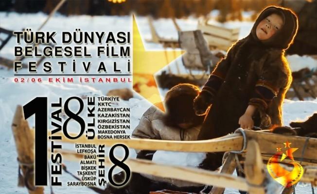 Türk Dünyası Belgesel Festivaline Rekor Katılım!