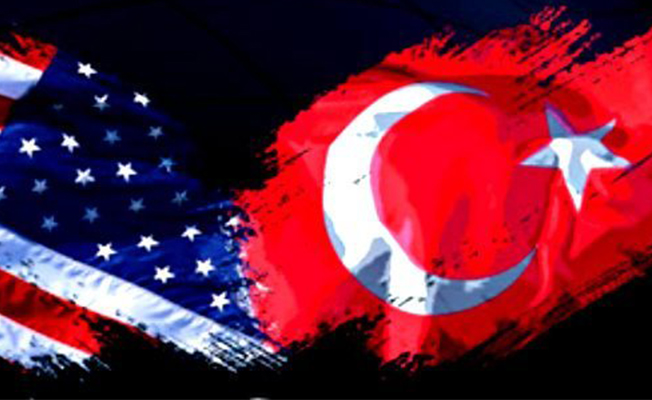 Türkiye ABD`nin Şantajına Rest!