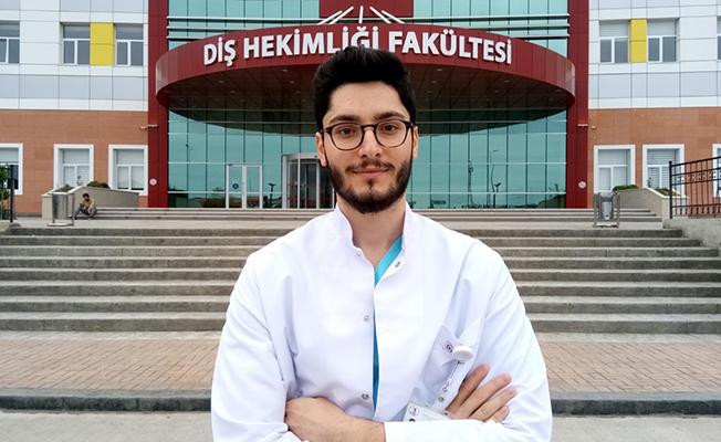 Türkiye Birincisi OMÜ'den
