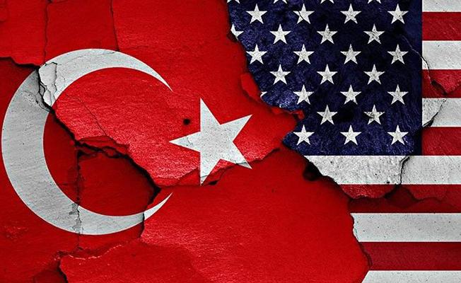 Türkiye`den ABD`ye: Ya Siz Temizleyin Ya Biz Temizleriz