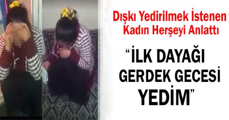 Türkiye'nin konuştuğu kadın her şeyi anlattı !