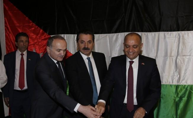 Türkiye-Ürdün diplomatik ilişkilerinin 70. yılı