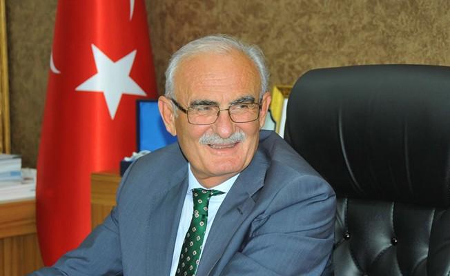 """""""Türkiye'nin Geleceği İçin Çok Çalışacağız"""""""