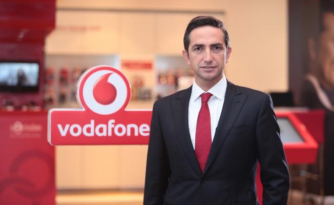 Vodafone Samsun`daki 4.5G altyapısını tamamen yeniledi