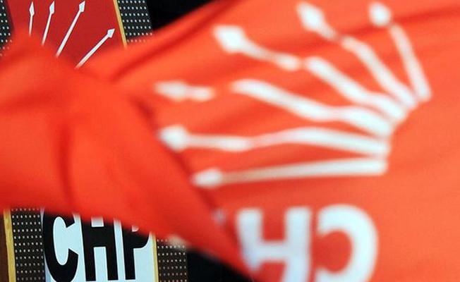 Yerel seçimler Öncesi CHP'de Kritik Toplantı