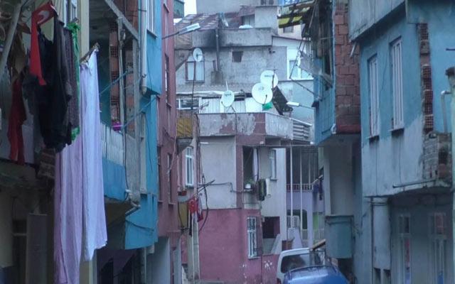 Samsun'un en tehlikeli mahalleleri