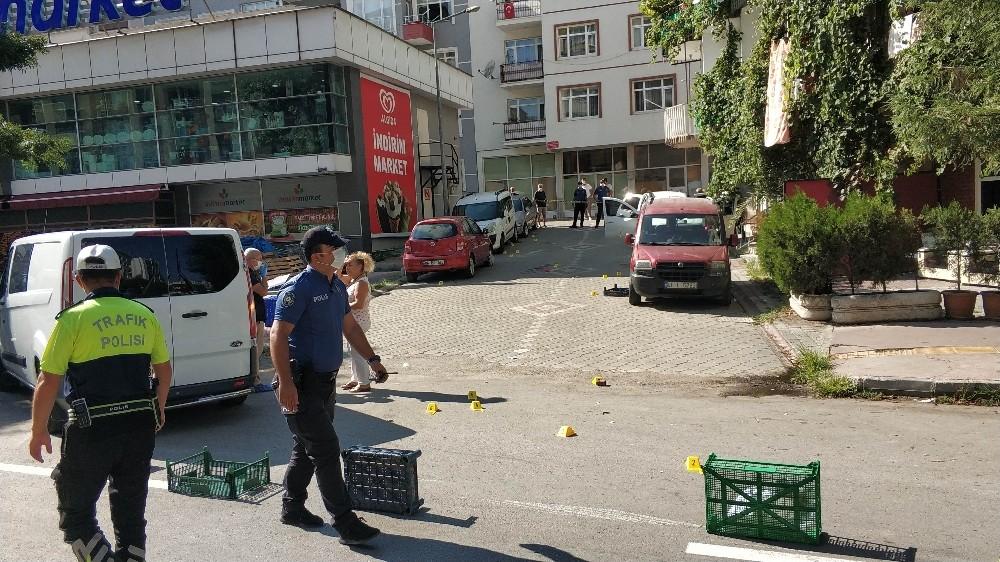 Samsun'da silahlı çatışma: 2 ölü, 2'si ağır 3 yaralı