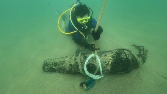 Karadeniz'de müthiş keşif