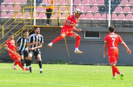 TFF 2. Lig Beyaz Grup: Manisaspor: 1 - Yılport Samsunspor: 2