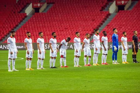 Samsunspor'da sezonun özeti