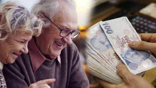 Emekli Olmayanlara Ödeme! Nüfus Cüzdanıyla Başvurmak Yetiyor