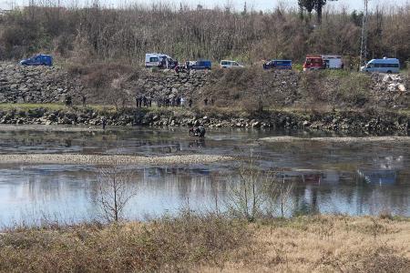 Kayıp olan 17 yaşındaki kızın cesedi Yeşilırmak'ta bulundu